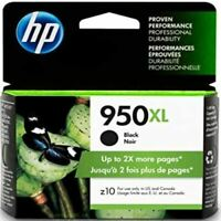 Hp 950 951 Series of Ink Cartridge, New, Retail Box,Genuine, Multi Color/ Yield