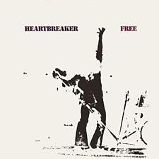 Free - Heartbreaker - 2016 (NEW CD)