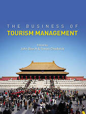 The Business of Tourism Management, John Beech & Simon Chadwick, Used; Very Good