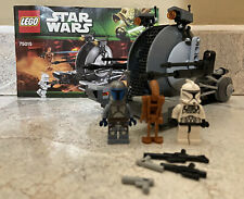 Corporate Alliance Droid LEGO Star Wars 75015