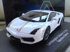 Coche de automodelismo y aeromodelismo Lamborghini escala 1:43