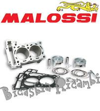 0816 - CILINDRO DOBLE BI CILINDRO MALOSSI DM 70 ALUMINIO YAMAHA 530 T-MAX TMAX
