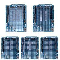 5/2/1pc Mini Breadboard Prototyping Prototype Shield ProtoShield for Arduino UNO