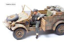 Kubelwagen Type 82  -1/35 Scale Plastic Model Kit Tamiya  35213