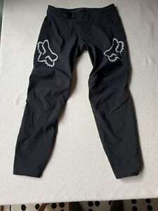 "New ! Fox Defend Pants Youth 28"" Mountain Bike Trousers Downhill Enduro New !!!"