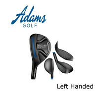 Adams Golf Tight Lies Hybrid/Rescue-Left Handed-Senior-Reg-Stiff - #3,#4,#5-New