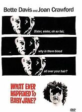 What Ever Happened to Baby Jane (DVD, 1997, Standard and letterbox)