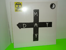Boys Noize - Mayday 2 X LP Vinyl 180 gram 2016 Made in Germany BRAND NEW SEALED