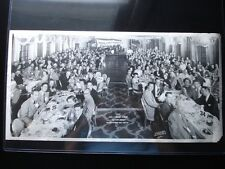 1952 Pacific Coast League (PCL) Minor League Baseball Victory Dinner Photograph