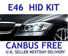 Xenon HID conversion H7 KIT FOR BMW E46 3 SERIES 99-06