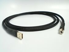 Dyson Audio Mentat Audiophile USB 2.0 Cable Type A/B 1M
