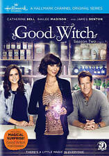 The Good Witch: Second Season 2 (DVD, 2016)