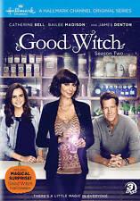 Good Witch, The: Season 2 (DVD, 2016, 3-Disc Set)