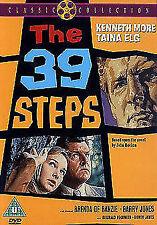 The 39 Steps DVD NEW DVD (3711504203)