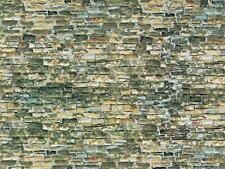 * Vollmer scala N 47362 cartoncino per muri in pietra naturale Nuovo