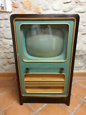 Vecchio Raro Televisore TV RAYMOND mobile anni '50 vintage epoca