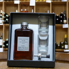 Coffret Nikka from the barrel + 2 verres shoot + bec verseur
