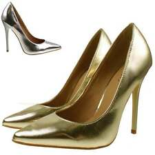 High Heel (3-4.5 in.) Special Occasion Court Shoes for Women