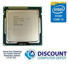 Intel Core i3-2100 3.10GHz Dual-Core CPU Computer Processor LGA1155 Socket SR05C