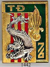 1442 - LEGION - T.D. 76