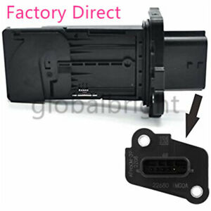 22680-1MG0A Mass Air Flow Sensor Meter Maf For Infiniti Q50 Q70 QX60 M35h