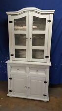 Shabby Chic Dresser Display, storage Cupboard furniture