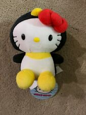 Sanrio Hello Kitty Penguin Plush Trinket 2015 5�