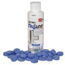 Nu-Line / NuLine NL1 NL-1 97685 HVAC/R Drain Cleaner30-PT-200 ProTreat Tablets