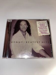Kenny G - Greatest Hits CD -