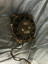 TCP HT500 Tracked Dumper Fan and oil cooler radiator (Spare parts)
