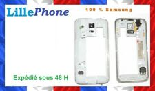 CHASSIS ORIGINAL COMPLET SAMSUNG GALAXY S5 G900F argenté