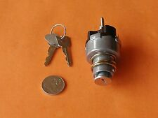 NEW IGNITION LOCK & SWITCH SUIT FORD FALCON XK XL XM XP 1960 -1966