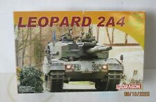 Dragon 1:72 Leopard 2A4