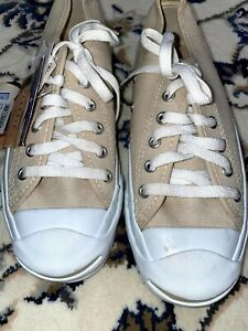 Vintage Converse Jack Purcell Sneakers - Made in Thailand - Men Size 5