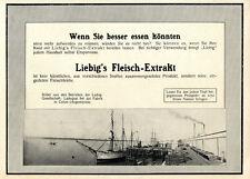 Las imágenes de la Liebig-obras: ladekai colon argentina marcas publicidad XXL de 1912