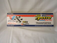 Ertl Joe Amato Racing Transporter 1/64 Scale Die-Cast 2/Joe Amato Card MIB