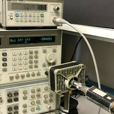 HP / Keysight / Agilent 8484A APC7 Connector / Power Sensor 50Ω 3nW-10uW -TESTED