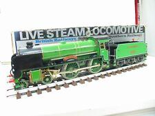 Aster Piste 1 vraiment-Locomotive a Vapeur Winchester British Railways Live-Steam nl845