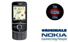 Nokia 6710 Navigator Black (Senza SIM-lock) 3g GPS 5mp mp3 Flash Radio Top English