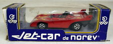 NOREV 1/43 - JET-CAR P-835 FERRARI 008 CAN-AM SERIES VINTAGE DIECAST MODEL CAR