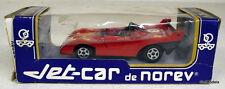 NOREV 1/43 - JET-CAR P-835 FERRARI 008 CAN-AM SERIES VINTAGE DIECAST MODEL CAR