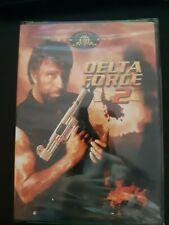 Delta Force 2 (DVD)