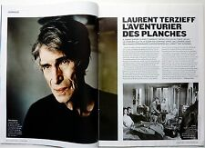 Mag 2010: LAURENT TERZIEFF_PHILIPPE VAL à FRANCE-INTER_PRINCE