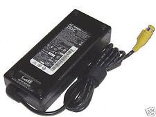 IBM ThinkPad AC Adapter G40 G41 02K7085 16V 7.5A, with AC Cord