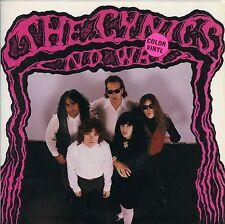 "CYNICS 'No Way / Dancing on the Wall' 7"" NEW RARE fuzztones psych garage nuggets"