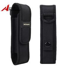 Belt Clip Flashlight Holster Pouch for XTAR TZ20 Surefire Fenix Olight