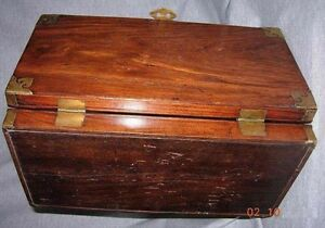 Chinese Huang Hua Li Wood Box 黄花梨帖子盒 原佳��得拍品