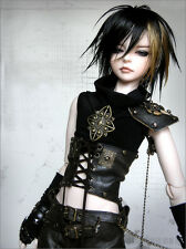 1/3 Bjd Doll Uncle Homme Ducan FREE FACE MAKE UP+EYES Cool Boy