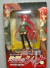 NEW Shakugan no Shana 1/8 Scale Flame Hazes Ver. Figure Solid Works USA SELLER