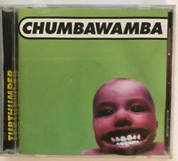 Chumbawamba - Tubthumper CD 1997 Universal Records ‎UD-53099 Alternative Rock VG
